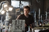 "FRINGE: Peter (Josh Jackson) tries to assemble a mysterious cube in the ""An Origin Story"" episode of FRINGE airing Friday, Nov. 2 (9:00-10:00 PM ET/PT) on FOX. ©2012 Fox Broadcasting Co. CR: Liane Hentscher/FOX"