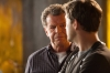 "FRINGE: Walter (John Noble, L) and Peter (Josh Jackson, R) devise a plan in the ""An Origin Story"" episode of FRINGE airing Friday, Nov. 2 (9:00-10:00 PM ET/PT) on FOX. ©2012 Fox Broadcasting Co. CR: Liane Hentscher/FOX"