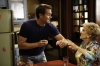 "RAISING HOPE: Burt (Garret Dillahunt, L) forces Maw Maw (Cloris Leachman, R) to eat healthier in the all-new ""Throw Maw Maw from the House, Part One"" episode of RAISING HOPE airing Tuesday, Oct. 9 (8:00-8:30 PM ET/PT) on FOX. ©2012 Fox Broadcasting Co. CR: Jordin Althaus/FOX"