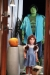 """RAISING HOPE: Jimmy (Lucas Neff, R) takes Hope (Baylie/Rylie Cregut) trick-or-treating for Halloween in the all-new """"Don't Ask, Don't Tell Me What To Do"""" episode of RAISING HOPE airing Tuesday, Oct. 30 (8:00-8:30 PM ET/PT) on FOX. ©2012 Fox Broadcasting Co. CR: Greg Gayne/FOX"""