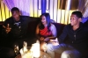 "THE MINDY PROJECT: Mindy (Mindy Kaling, L) hangs out with NBA basketball players Amar'e Stoudemire (L) and Danny Granger (R) in the ""In the Club"" episode of THE MINDY PROJECT airing Tuesday, Oct. 9 (9:30-10:00 PM ET/PT) on FOX. ©2012 Fox Broadcasting Co. Cr: Greg Gayne/FOX"