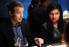 "THE MINDY PROJECT: Graham (guest star Timothy Olyphant, L) and Mindy (Mindy Kaling, R) go on a double date in the ""Sk8er Man"" episode of THE MINDY PROJECT airing Tuesday, Nov. 5 (9:30-10:00 PM ET/PT) on FOX. ©2013 Fox Broadcasting Co. Cr: Jordin Althaus/FOX"