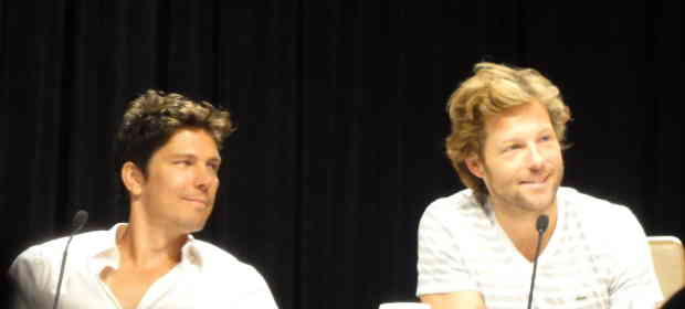 DragonCon 2012: Battlestar Galactica Panels (PHOTOS)