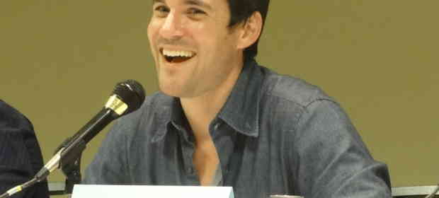 Dragon*Con 2012: Sean Maher Panel (PHOTOS)